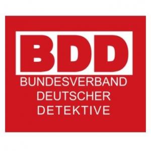 BDD - Bundesverband deutscher Detektive