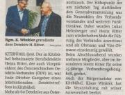 Treffen des ÖDV in Kitzbühel